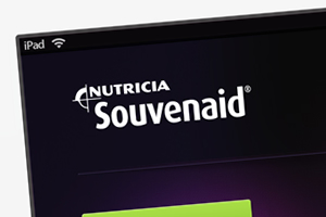 Souvenaid Nutricia Bago Macross® Development