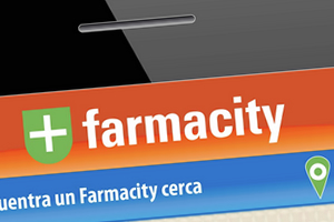 Farmacity Press Kit Macross® Development
