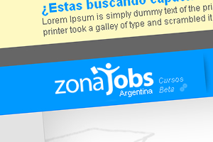 ZonaJobs Cursos Macross® Development