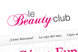Le Beauty Club Macross® Development