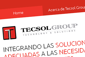 Tecsol Group Macross® Development