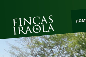 Fincas De Iraola Macross® Development
