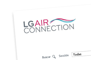 LG Air Connection Macross® Development